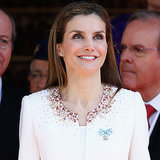 Why Queen Letizia Should Be Your Other Royal Obsession