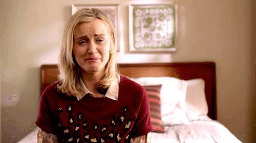 When Piper Has a Breakdown