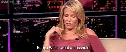 When She Shared Her Thoughts on Kanye West