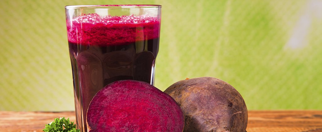 An Energizing Juice Recipe to Help Combat Winter Slump