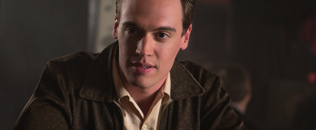 We Can All Learn From Jersey Boys Star Erich Bergen's Big Career Comeback