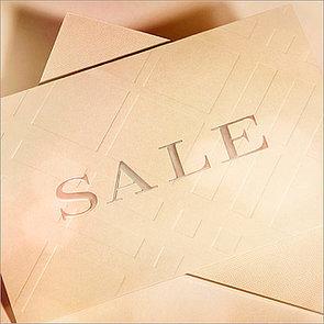 Burberry Summer Sale 2014
