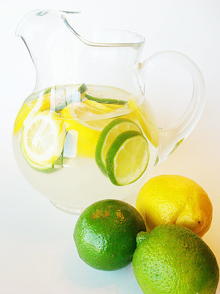 Citrus Water Punch