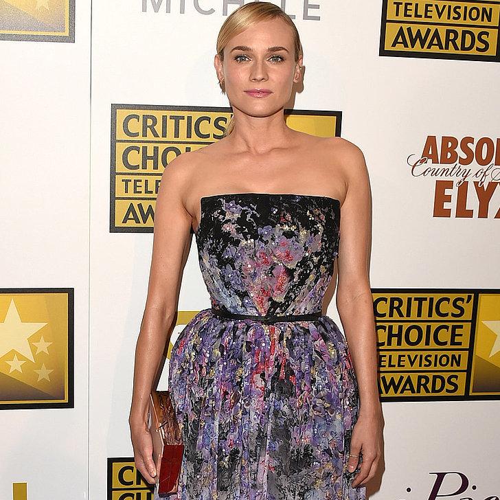 Best Celebrity Style   June 20, 2014