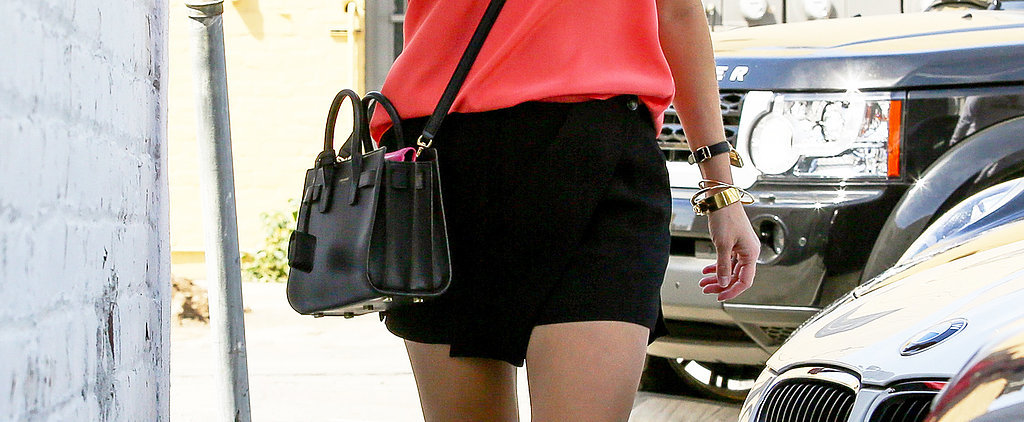 Guess the Gams: Who's the Latest Celebrity to Rock the Skort Trend?