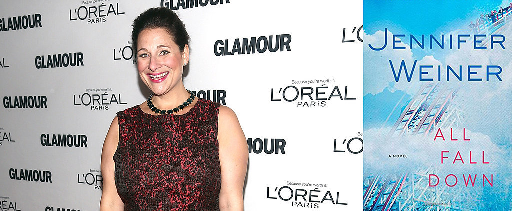 Here's What Happens If You Pitch a Book to Jennifer Weiner on Twitter