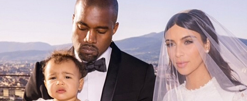 Inside the Life of North West, the World's Most Glam 1-Year-Old
