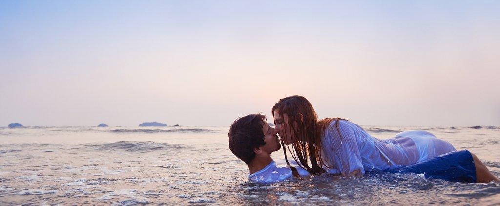 6 Summer Sex Trends of 2014
