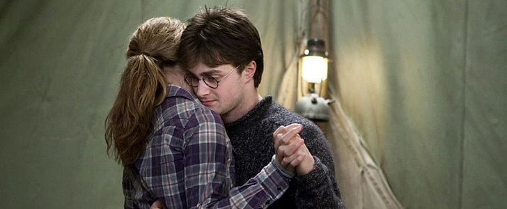 Harry Potter Stars Weigh In on Love Triangle Controversy