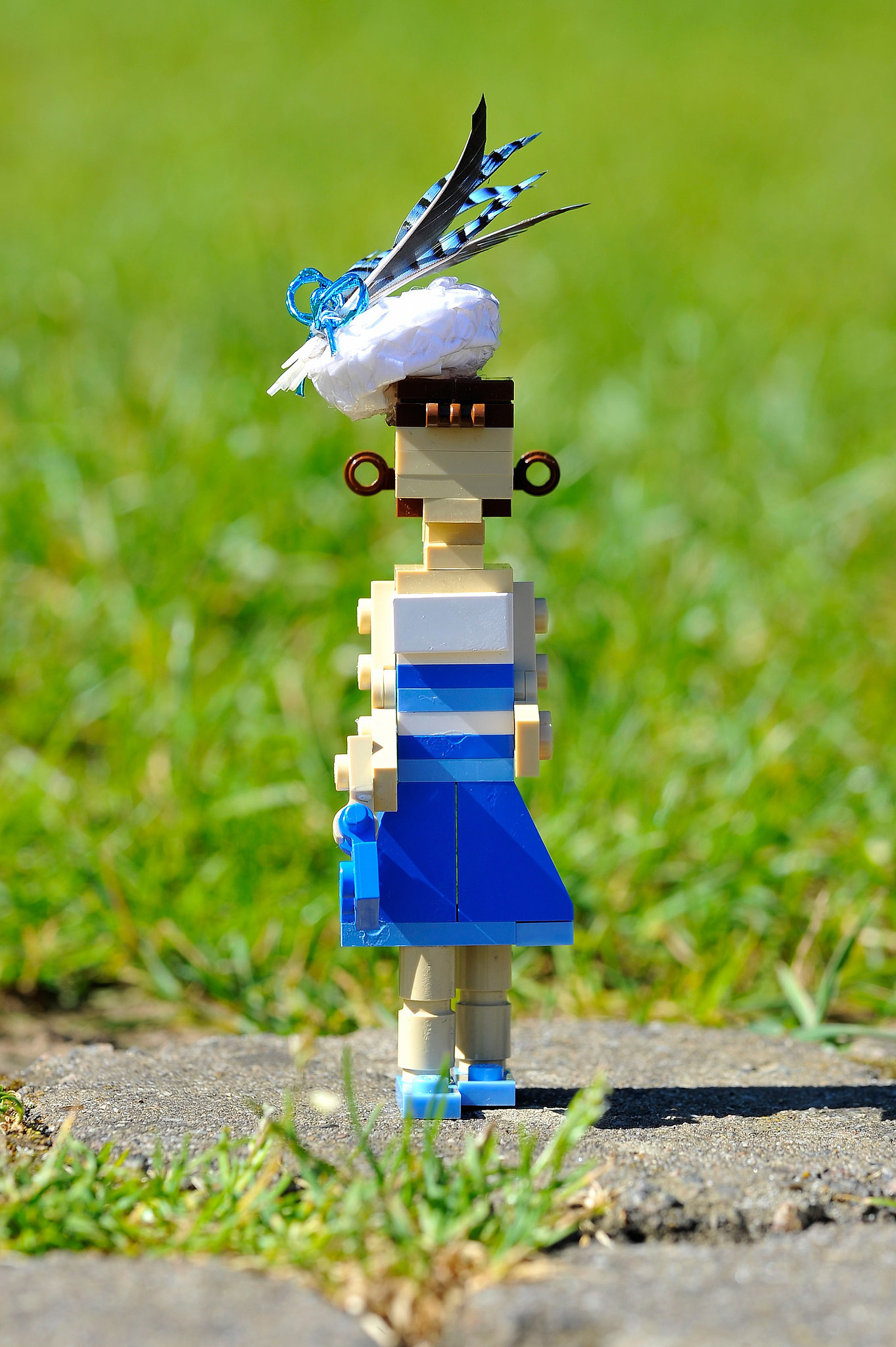 Lego Princess Eugenie
