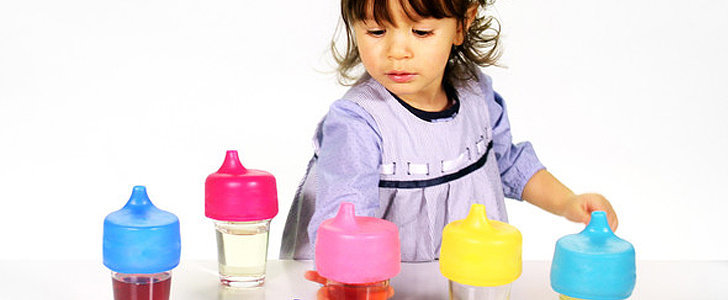 The Kitchen Gadget That Could Transform The Way Your Kids Sip