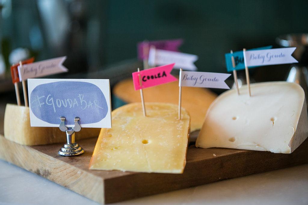 Cheese, Please