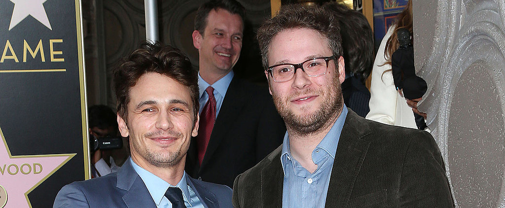 Will James Franco and Seth Rogen's New Movie Get Released?
