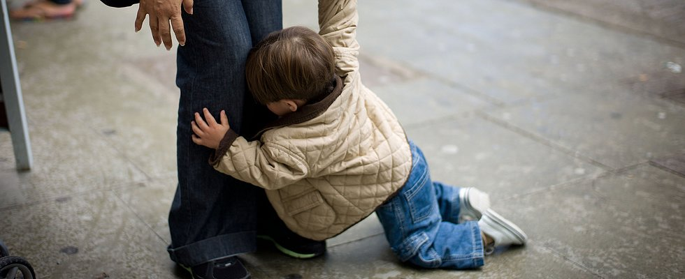 Why Disciplining Children Is Way Easier Said Than Done