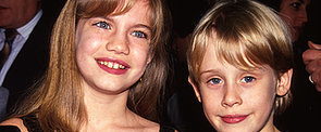 Anna Chlumsky Revisits Her Very First Onscreen Kiss With Macaulay Culkin