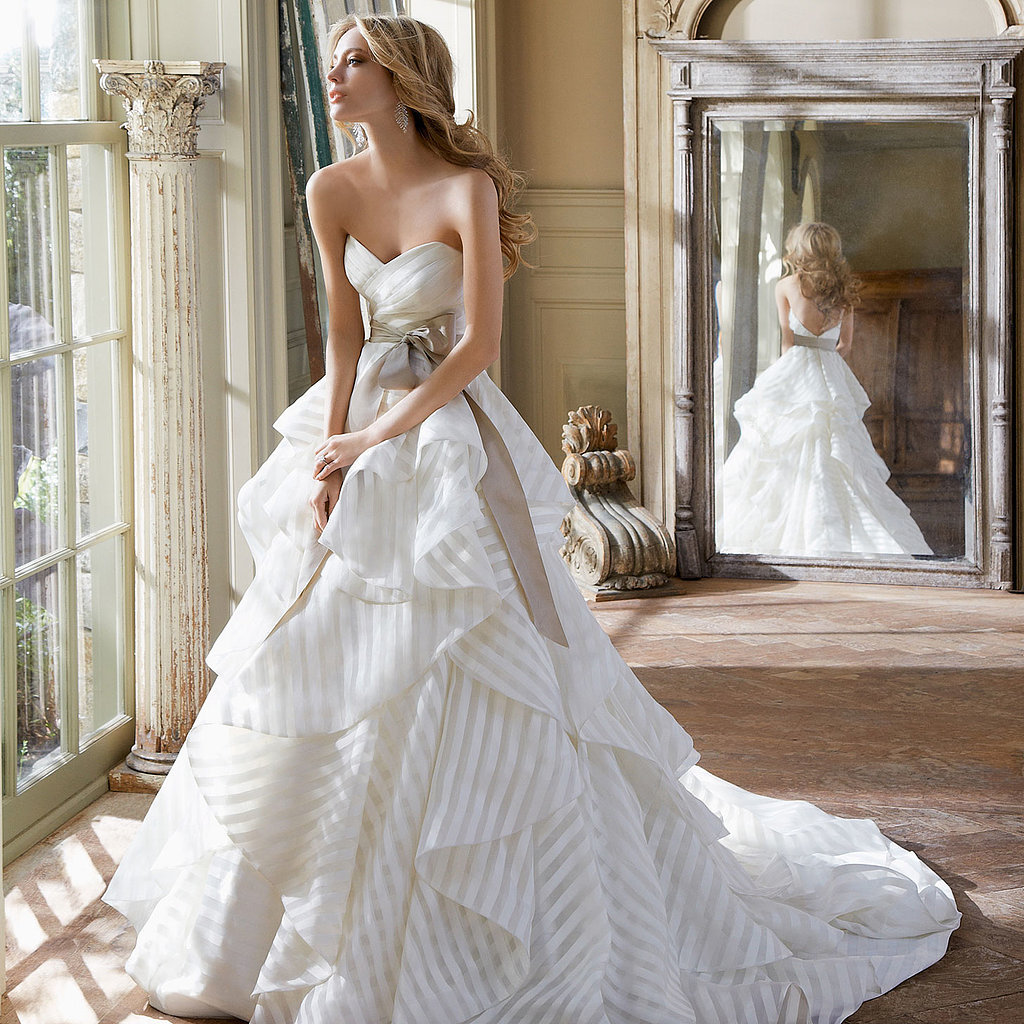 Shop Wedding Gowns: Eternal Bridal Store Opens In Strand Arcade, Sydney