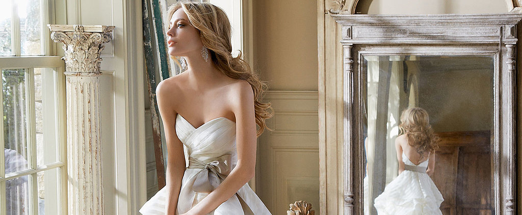 Wedding Dresses: Get Your Hands on New York's Best, No Plane Ticket Required