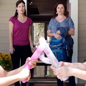 Gun Safety Ad Uses Sex Toys to Convey Message