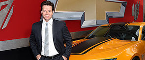 Mark Wahlberg on His Big-Budget Bromance With Michael Bay