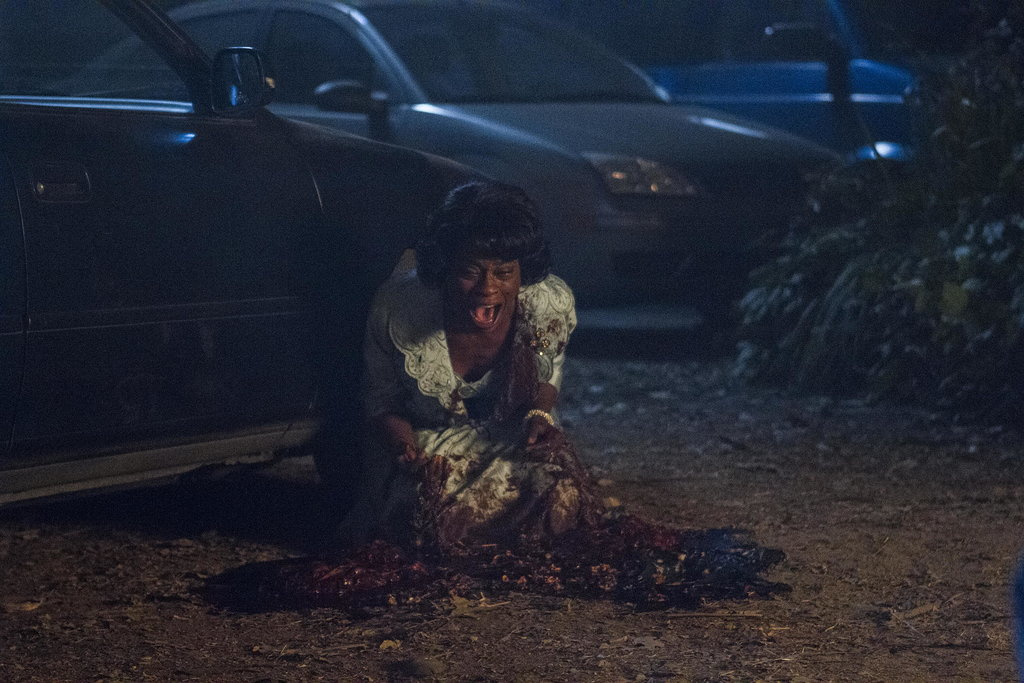 Hottest Mess: The True Blood Premiere