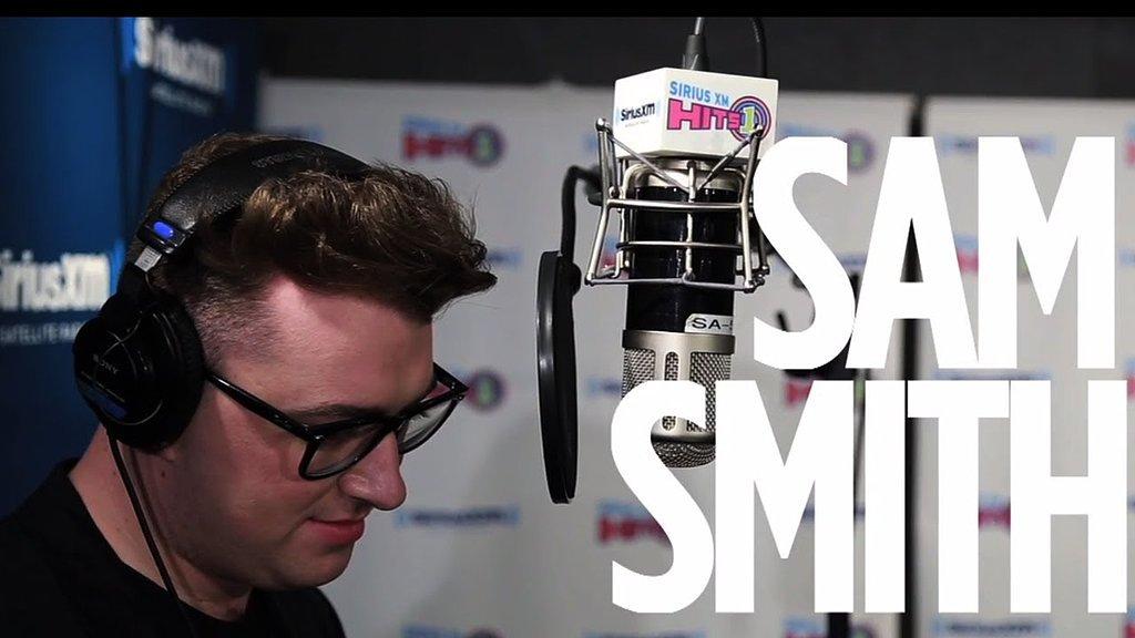 Prettiest Pipes: Sam Smith