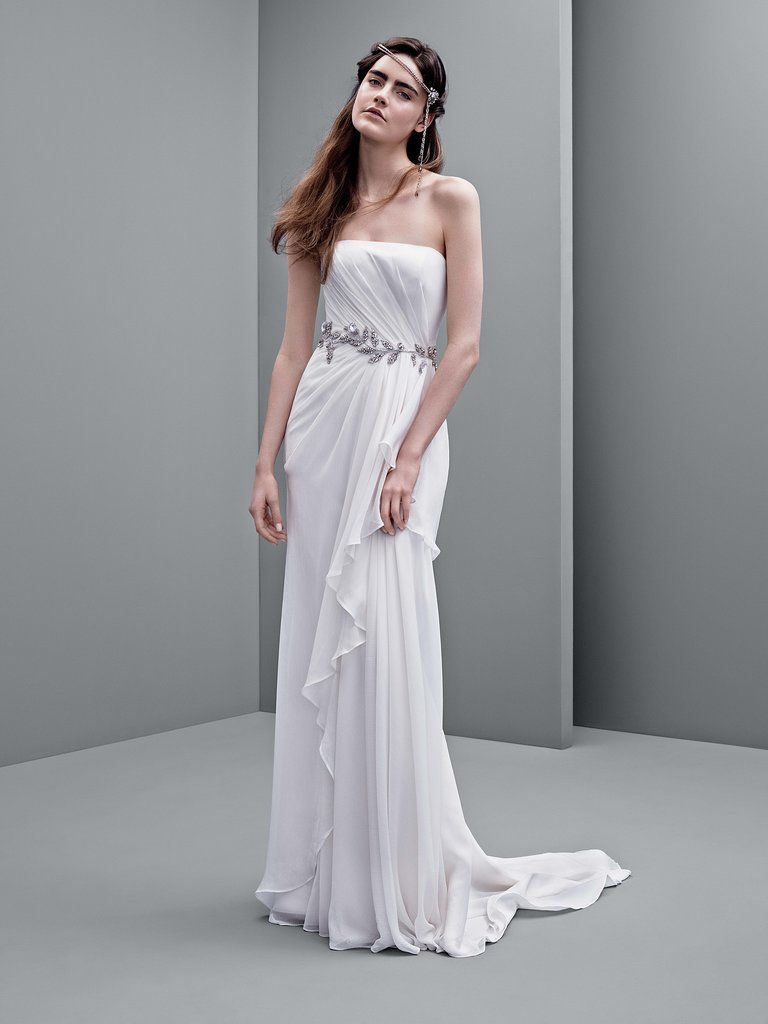 White by Vera Wang Fall C
