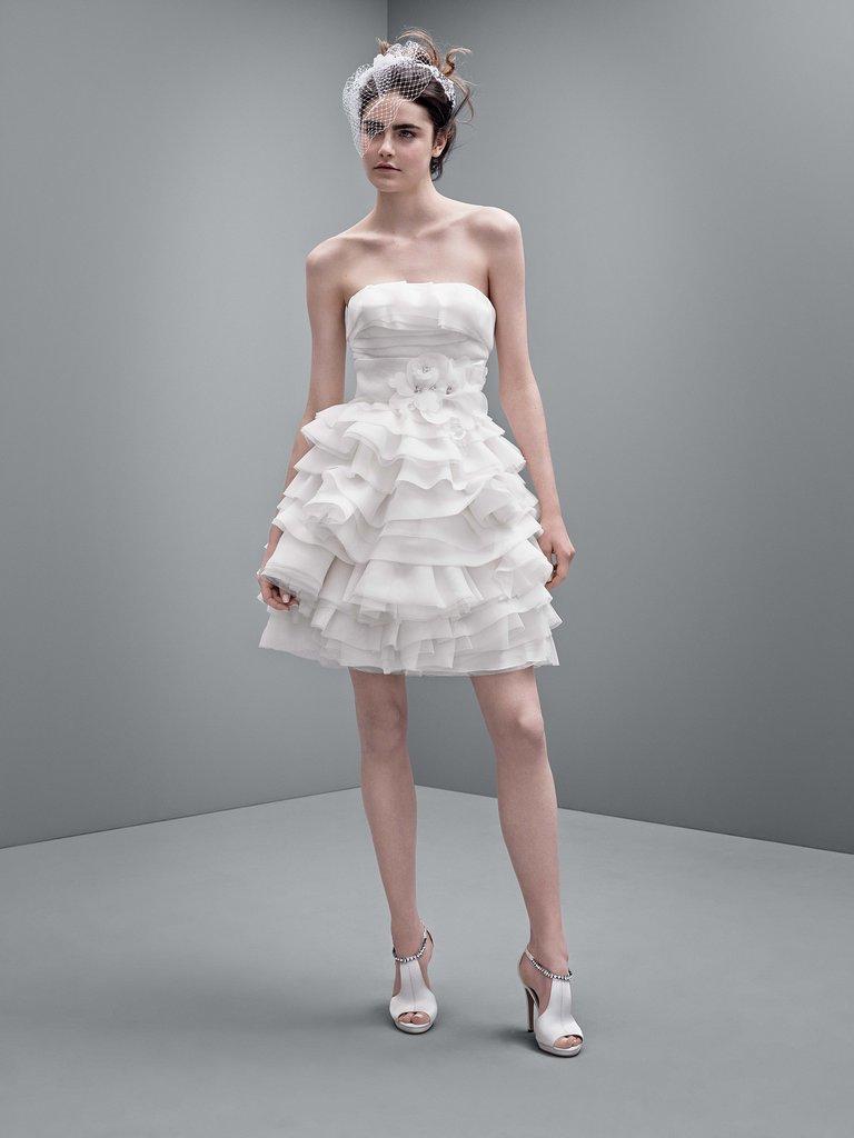 Buy vera wang wedding dresses australia