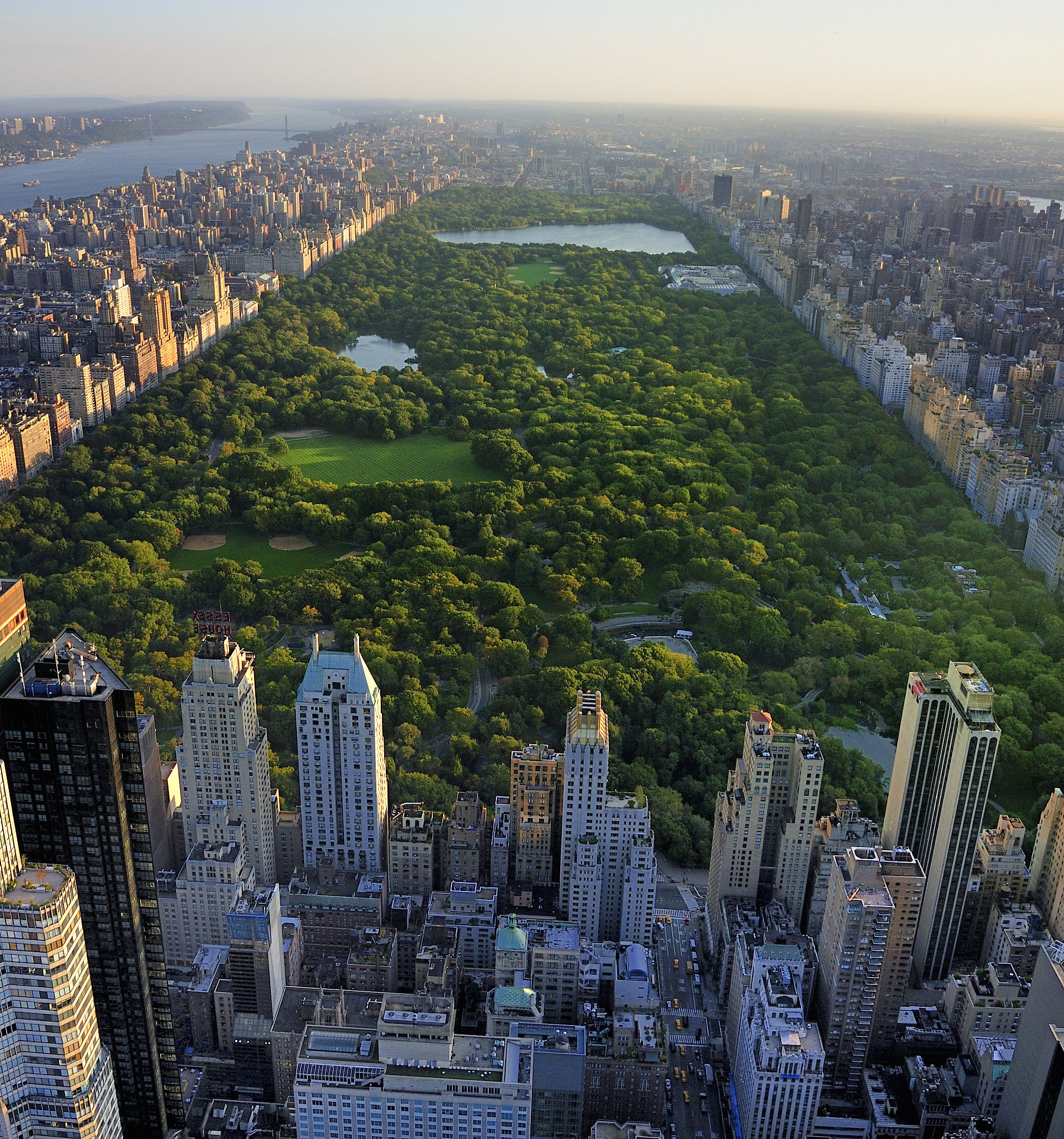 Central Park New York: 32 Surreal Travel Spots You Won't Believe