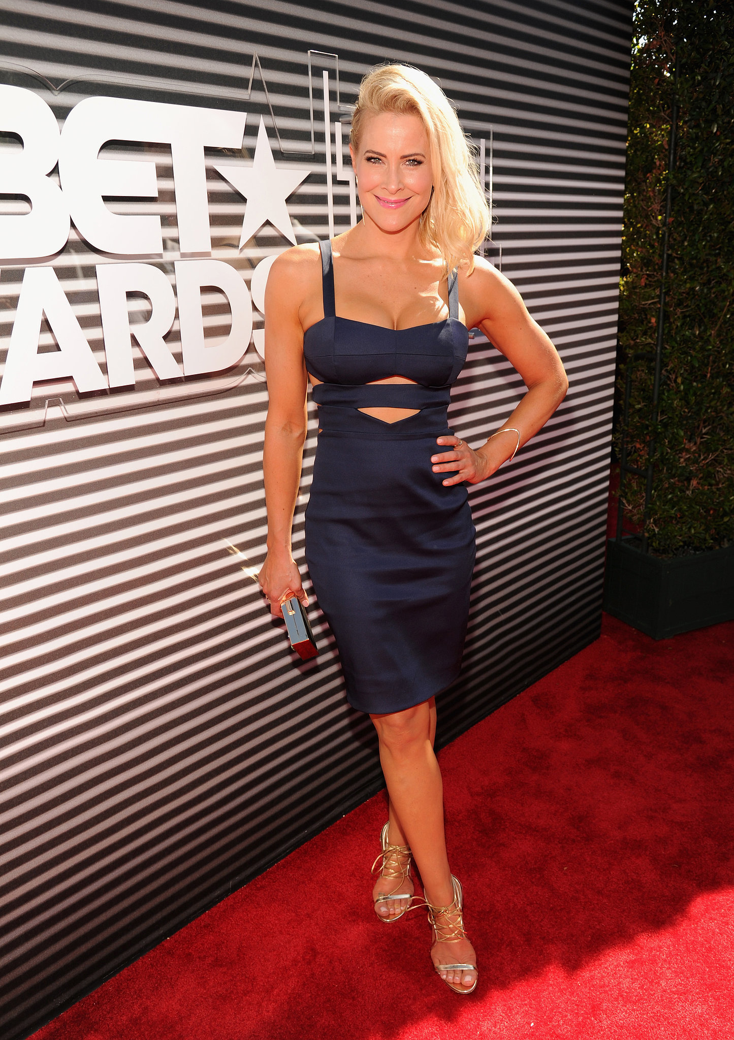 Brittany Daniel Brittany Daniel See All the Hottest Red Carpet and Show