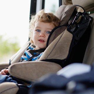 Children Left in Cars Can Die