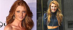 The Hottest Red Haired Celebrities in Hollywood