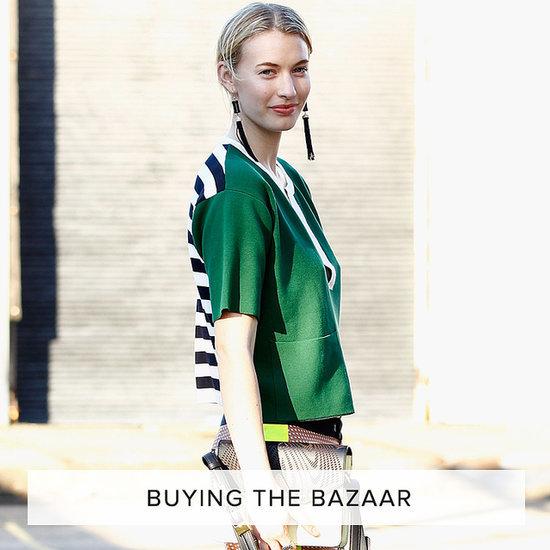 Shop the Bazaar