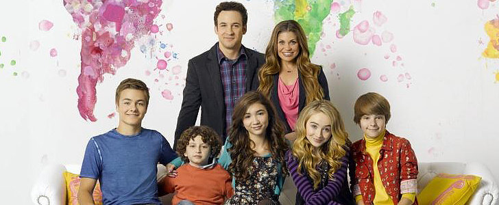 Why Girl Meets World Is Exactly Like Boy Meets World