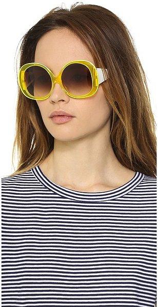 Colossal Sunglasses
