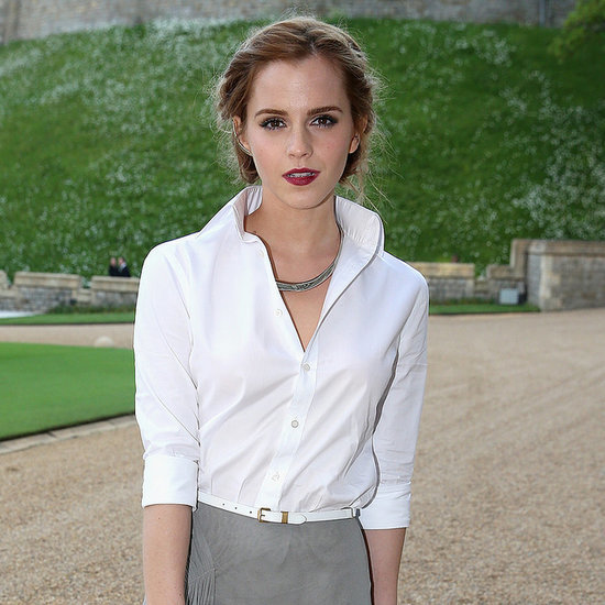 Emma Watson Reportedly Hired Housekeeper on Tourist Visa