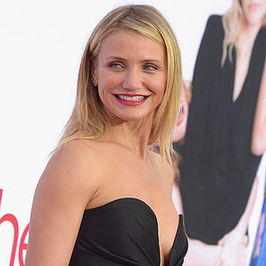 Cameron Diaz July 2014 Esquire Magazine Pictures Interview