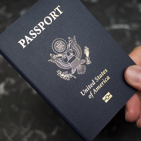 Icelandic Girl Denied Passport Because of Name