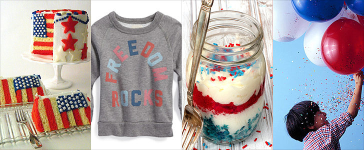 99 Ways to Make This Your Best Fourth of July Ever!