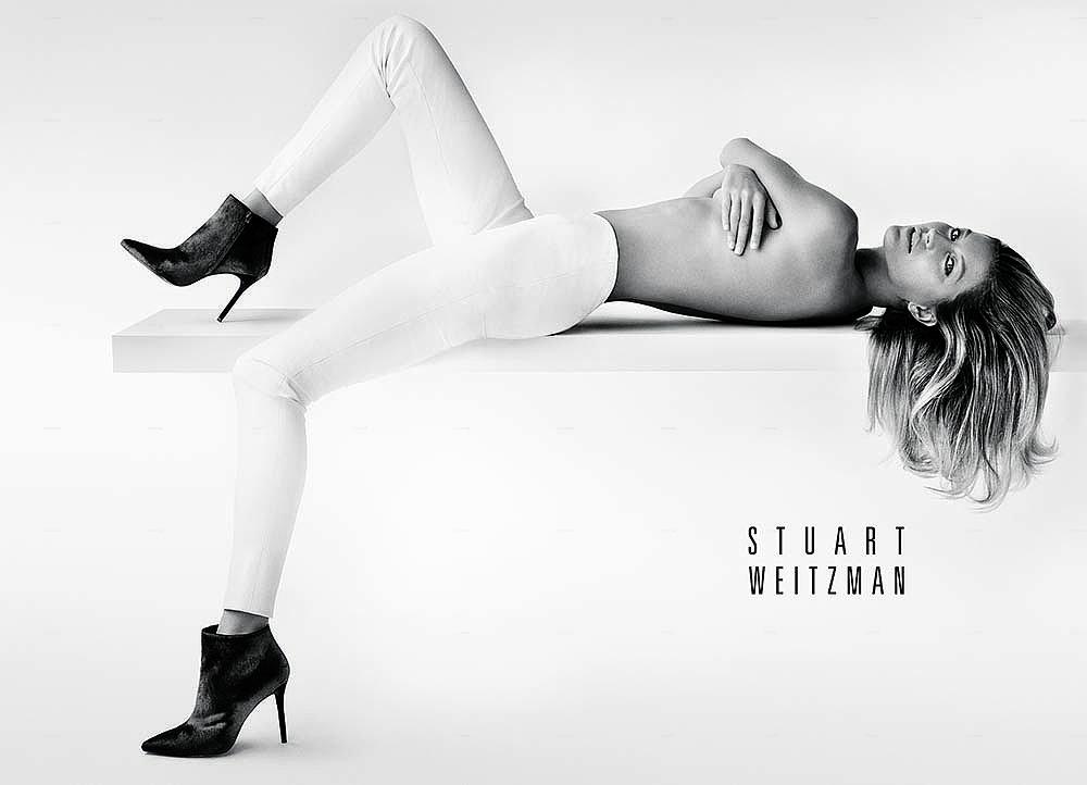 Stuart Weitzman Fall 2014