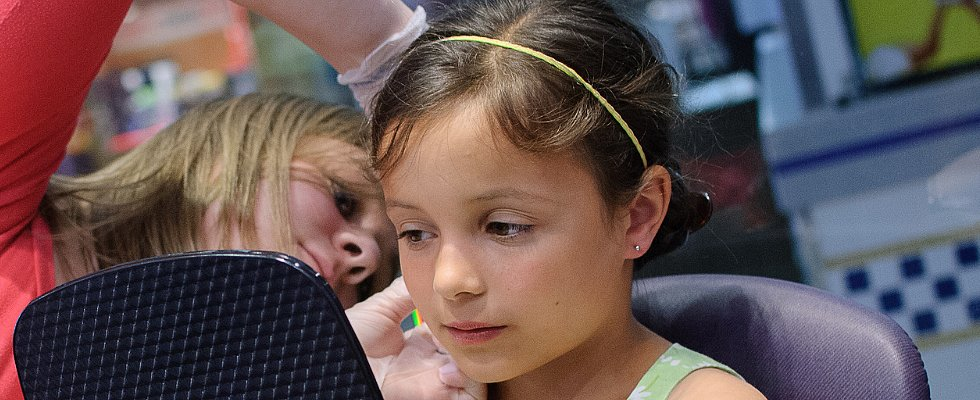 The Evolution of Getting Your Daughter's Ears Pierced (or Not)