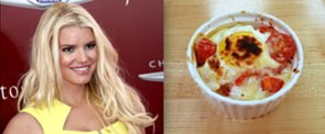 The Recipe That Helped Jessica Simpson Torch 27 Kilos