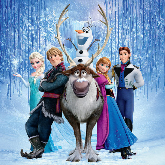 More Frozen Characters Have Been Cast on Once Upon a Time