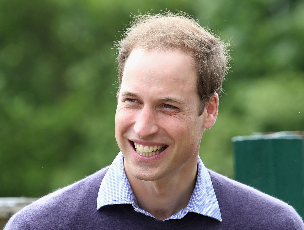 Prince William, Duke of Cambridge