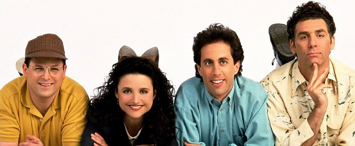 60 Seinfeld GIFs That Can Still Make You Die Laughing