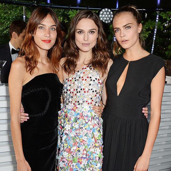 Celebrity Red Carpet Style 1 July 2014