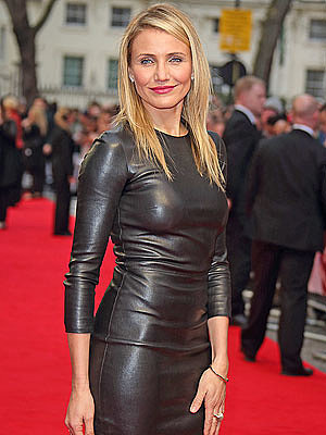 How Cameron Diaz's Views on Motherhood Have Evolved