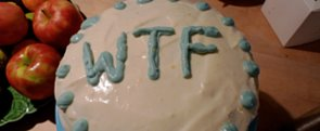 42 Epic Birthday Cake Fails