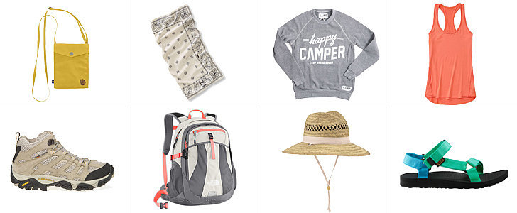 Clothes That Are Cute by the Campfire and Functional, Too