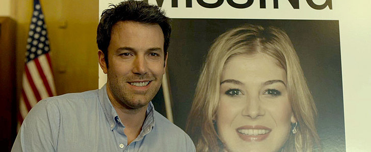 New Gone Girl Trailer: More Affleck, NPH, and Mystery