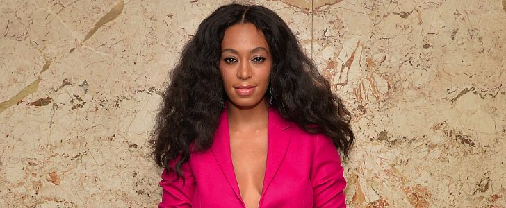 "Solange Knowles Speaks Out About ""That Thing"" That Went Down With Jay Z"